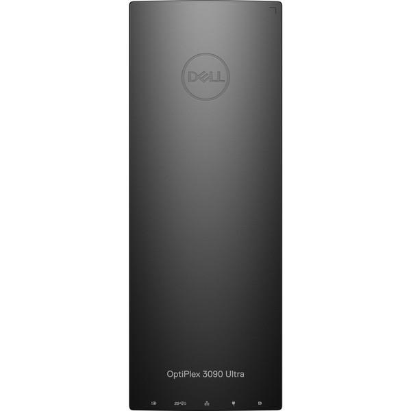 Dell OptiPlex 3000 3090 Desktop (2.60 GHz Intel Core i5-1145G7 (11th Gen) Quad-core (4 Core), 8 GB DDR4 SDRAM, 256 GB M.2 PCI Express NVMe SSD, Windows 10 Pro) (OP3090UFF8D3Y3)