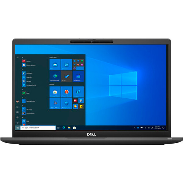"""Dell Latitude 7000 7420 14"""" Laptop (3 GHz Intel Core i7-1185G7 (11th Gen) Quad-core (4 Core), 16 GB DDR4 SDRAM, 512 GB SSD, Windows 10 Pro) This small and premium 14"""" business laptop with Dell Optimizer and new ExpressConnect makes you more productive. Featuring our brightest screens with optional ComfortView Plus, enhanced speakers and Intelligent Audio. Configurable as a laptop or 2-in-1."""