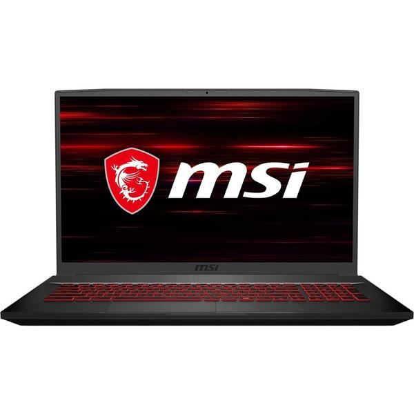 "MSI GF75 THIN 10SCSXR-619 17.3"" Gaming Laptop (2.50 GHz Intel Core i5-10300H (10th Gen), 8 GB DDR4 SDRAM, 512 GB SSD, Windows 10 Home)"