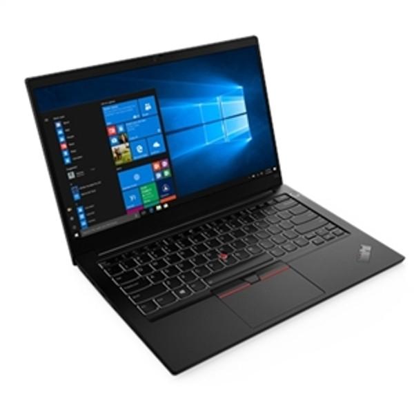"""Lenovo ThinkPad E14 Gen 3 20Y70068US 14"""" Laptop (2.10 GHz AMD Ryzen 5 5500U Hexa-core (6 Core), 8 GB DDR4 SDRAM, 256 GB SSD, Windows 10 Pro)"""