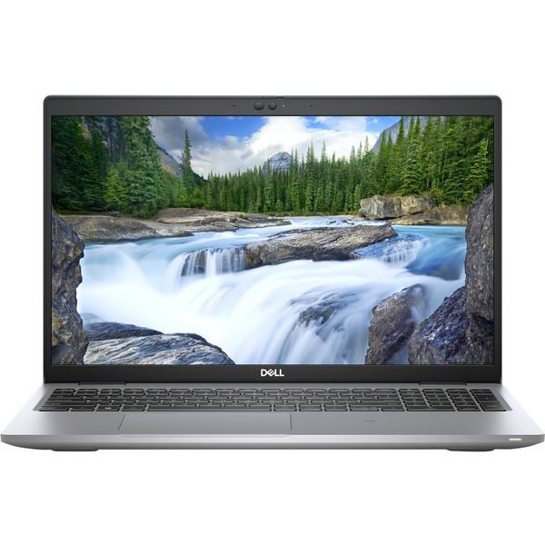 """Dell Latitude 5000 5520 15.6"""" Laptop (3.0 GHz Intel Core i7-1185G7 11th Gen Quad-core (4 Core), 8 GB DDR4 SDRAM, 256 GB SSD, Windows 10 Pro)"""