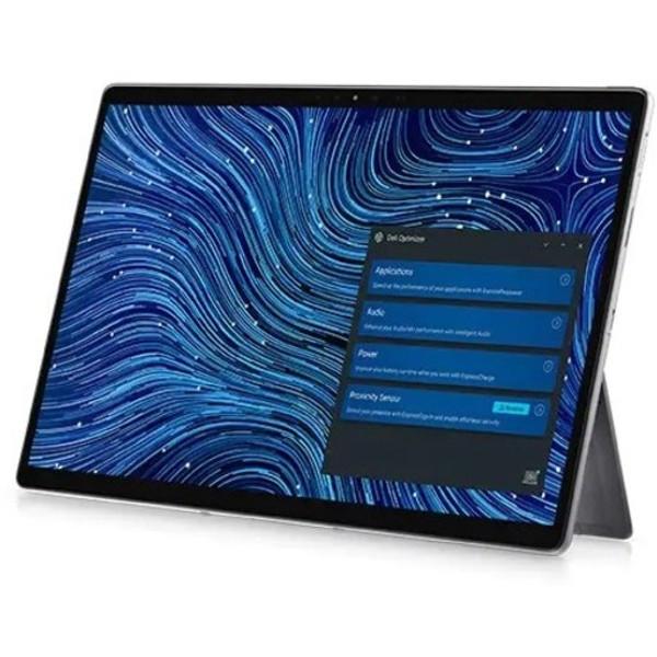 "Dell Latitude 7000 7320 Rugged Tablet - 13"" Full HD Plus (2.20 GHz Intel EVO Core i7-1180G7 11th Gen Quad-core (4 Core), 16 GB DDR4 SDRAM, 256 GB SSD, Windows 10 Pro)"
