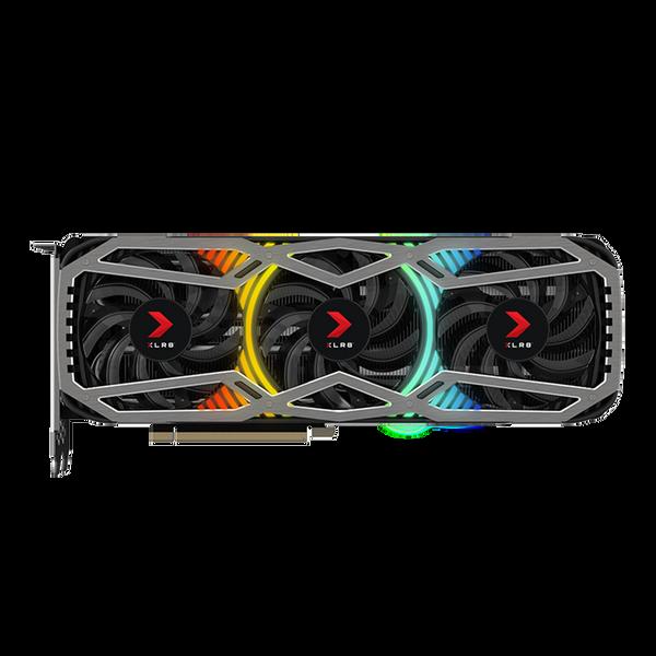 PNY GeForce RTX 3080 Ti 12GB XLR8 Gaming REVEL EPIC-X RGB Triple Fan