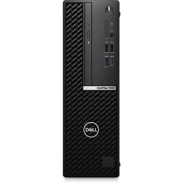 Dell OptiPlex 7000 7090 Desktop (2.50 GHz Intel Core i7-11700 11th Gen Octa-core (8 Core) , 16 GB RAM DDR4 SDRAM, 512 GB M.2 SSD, Windows 10 Pro)