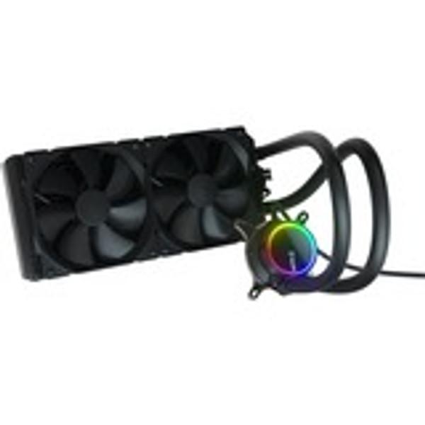 Fractal Design Celsius+ S28 Cooling Fan/Radiator/Pump