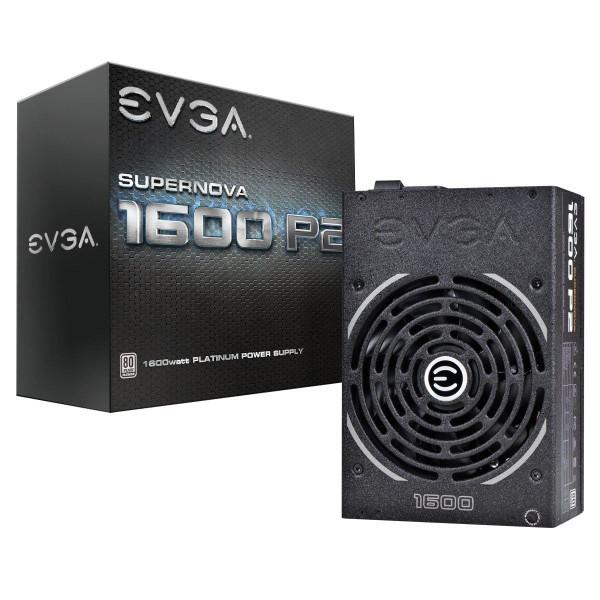 EVGA SuperNOVA 1600 P2 Platinum Power Supply 220-P2-1600-X1