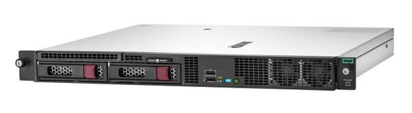 HPE ProLiant DL20 G10 1U Rack Server - 1 x Xeon E-2124 3.30 GHz - 16 GB RAM - Serial ATA/600 Controller