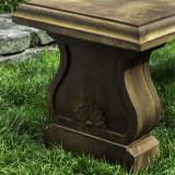 Westland Garden Bench detail