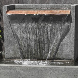 Falling Water 1 Fountain