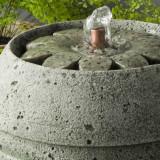 M-Series Rosette Fountain detail