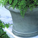 Westport planter detail
