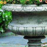 Lanciano planter detail