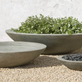 Low Zen Bowls, detail