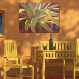 Sundown Outdoor Wall Art