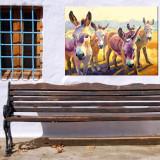 Tuffy's Gang Outdoor Wall Art