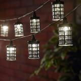 20 Amalia LED Solar String Lights
