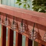 20 Cornelius LED Solar String Lights