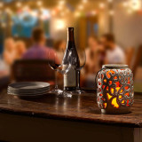Orcini LED Candle Lantern (small)