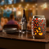 Orcini LED Candle Lantern (Large)