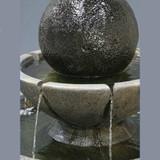 Zen Fountain Short