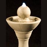Petite Sphere Fountain