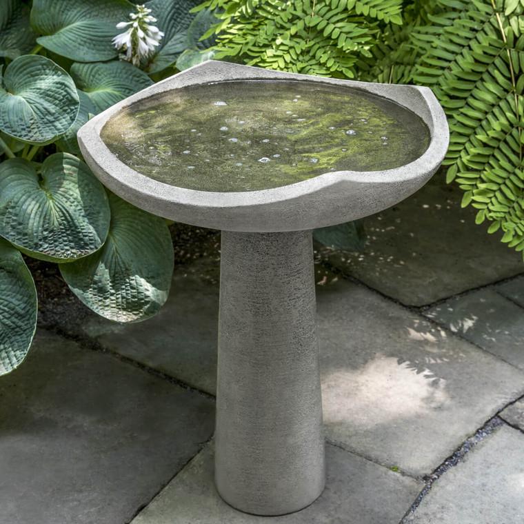 Medium Oslo Bird Bath