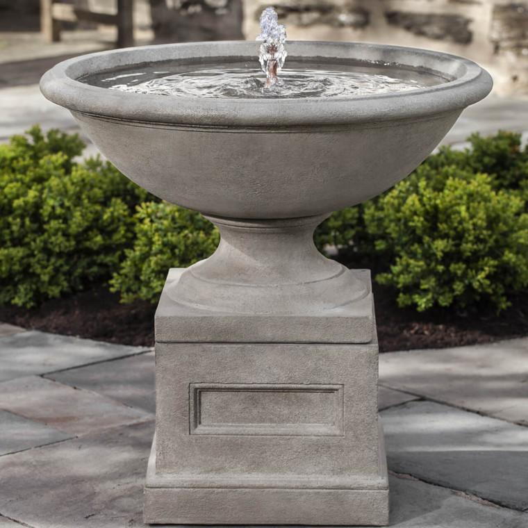 Aurelia Fountain