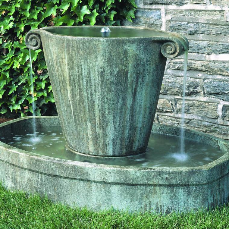 Anfora fountain