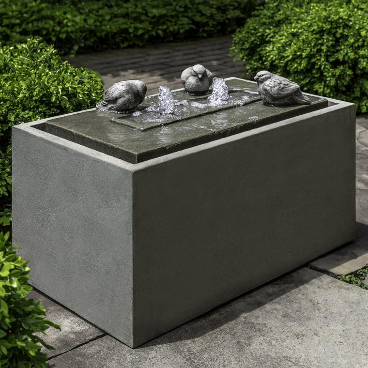Avondale Fountain
