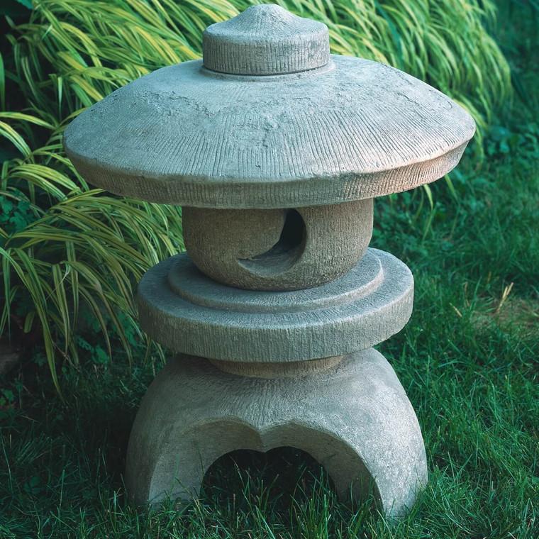 Morris Round Garden Pagoda