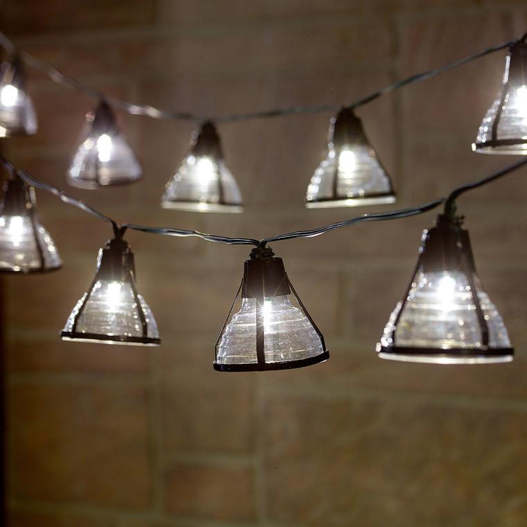 20 Bente LED Solar String Lights