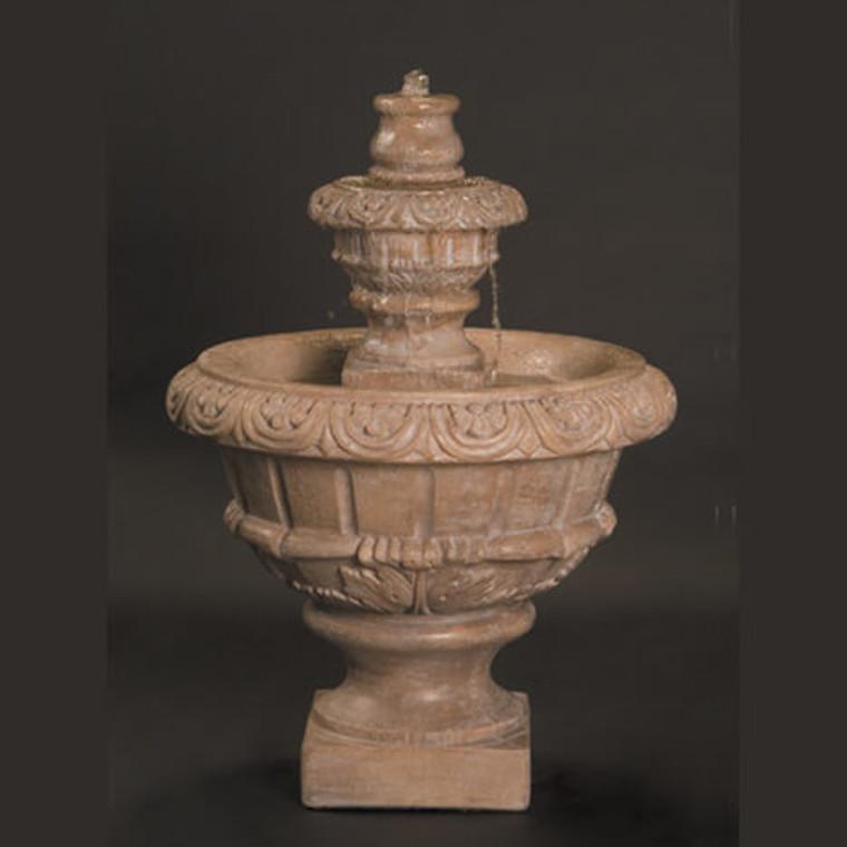 Roma Fountain Small