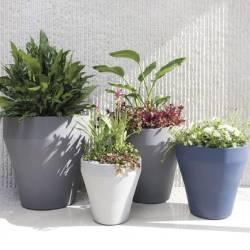 Lightweight Planters