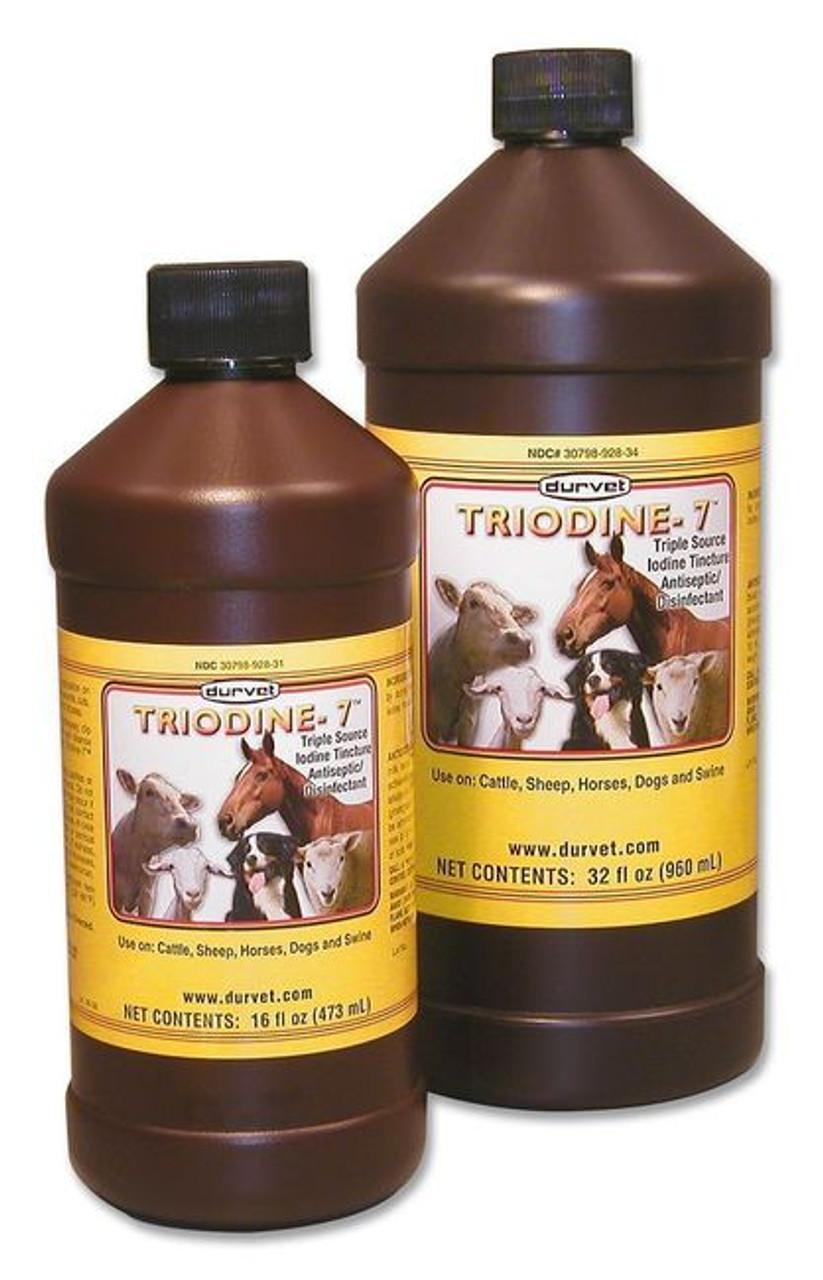 Iodine Strong 20 Triodine