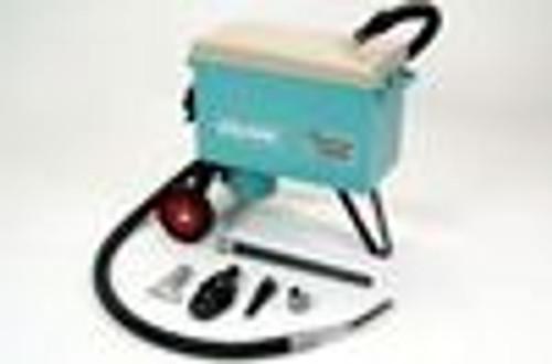Electro-Groom Vacuum