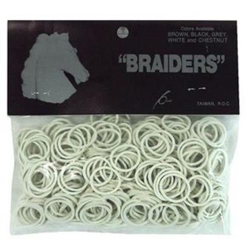 Braidbinders 500s (white)
