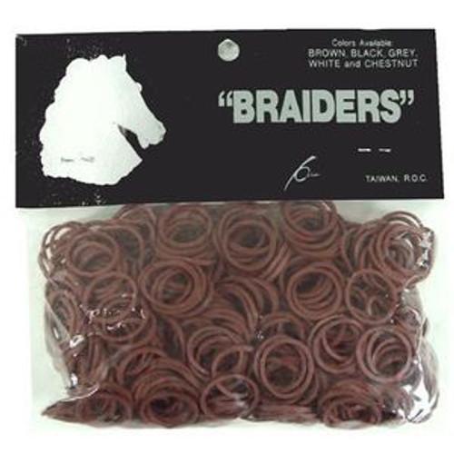 Braidbinders 500s (brown)