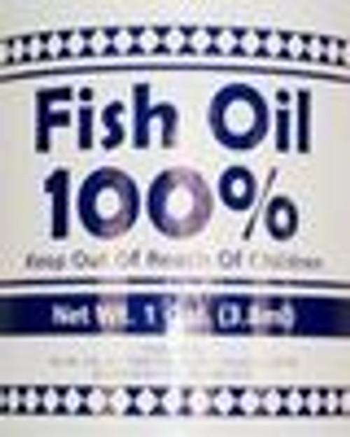 Fish Oil gallon