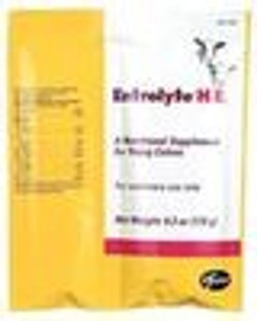 Entrolyte HE Oral