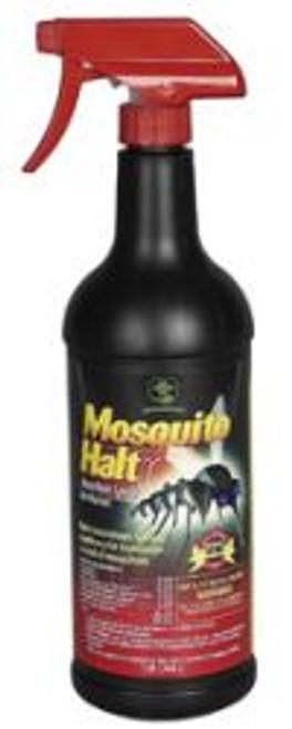 Mosquito Halt Repellent Spray Qt.