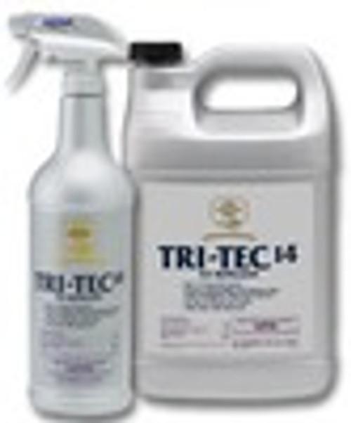 Tri-Tec 14 Fly Spray gallon.
