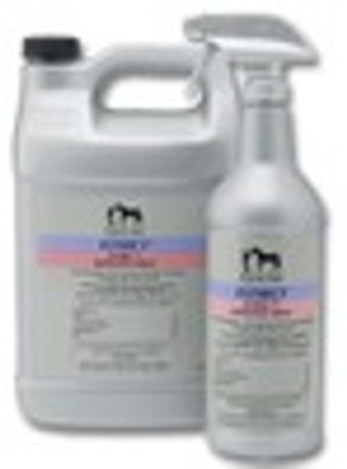 Super-7 Fly Spray quart with spraye