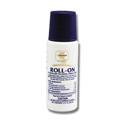 Fly Repellent Roll-On 2 oz.