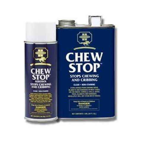 Chew Stop Aerosol