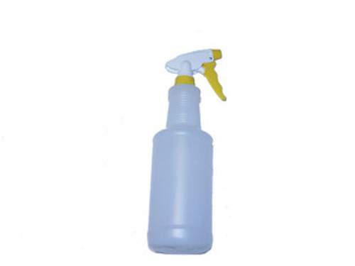 Bottle with Trigger Sprayer 32