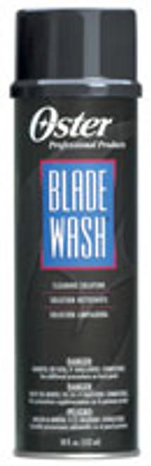 Blade Wash Oster