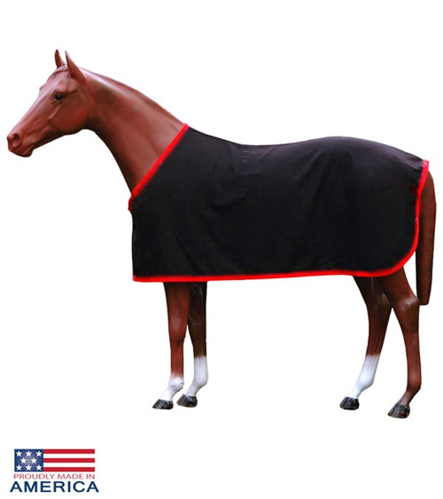 Curvon Cooler Fleece Dress Sheet