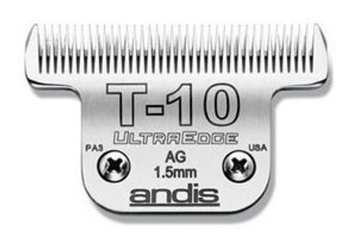 Clipper Blade T-10 Ultraedge
