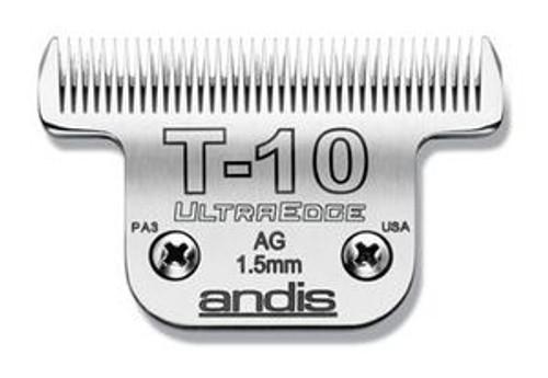 Clipper Blade T-10 Ultraedge