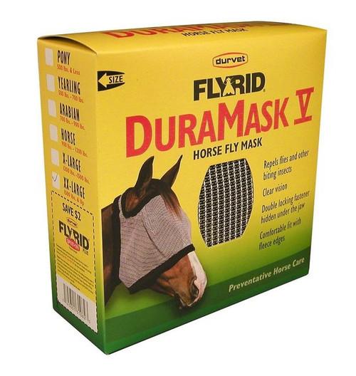 Duramask V Fly Mask